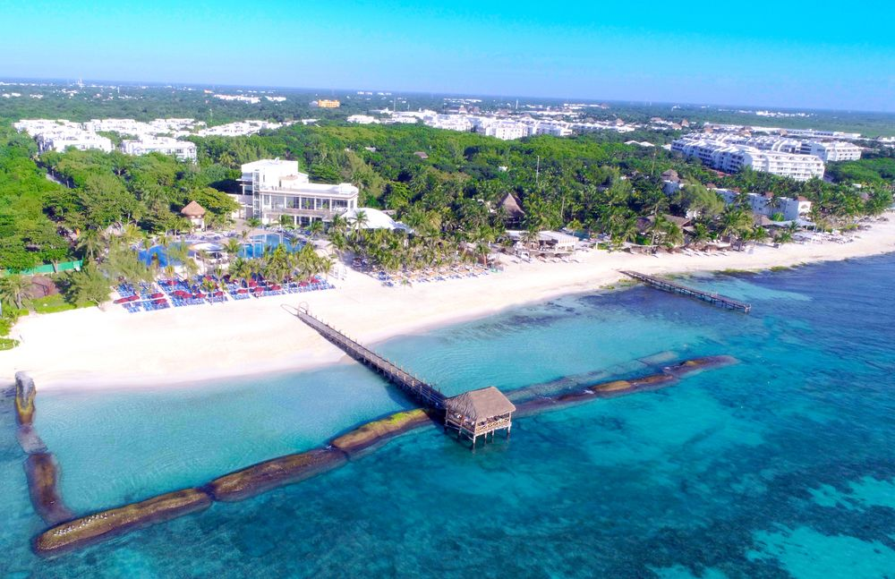 the fives azul beach resort playa del carmen fives. Black Bedroom Furniture Sets. Home Design Ideas